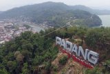 Gunuang Padang Integrated Tourism Area will be beautified