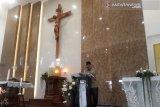 Pidato di Gereja Katolik, Ketua MUI Palu serukan bangun kerukunan antaragama