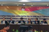 KPU Yogyakarta menunggu kepastian jadwal pelantikan caleg terpilih
