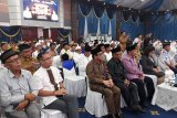 Wali Kota lepas jamaah calon haji Manado