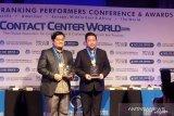 Call center Manado siaga 112 raih dua medali di Thailand