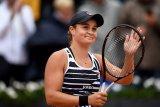 Halep ratu Wimbledon, tapi peringkat dunia tak berubah