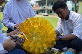 Sekolah di Yogyakarta didorong mengembangkan bank sampah