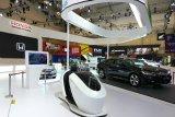 Honda Sensing gelar uji keamanan berkendara lewat simulator di GIIAS 2019