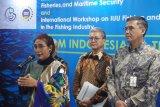 Menteri Susi inginkan internasional akui hak asasi samudra