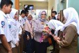 PKK Sulsel berpesan siswa SMA CGS jaga nama baik di Australia