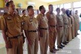 Lantik 10 kepala sekolah, ini harapan Bupati Sukamara