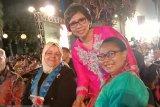 Menteri Turki hadiri penutupan Forum Anak Nasional 2019 di Makassar