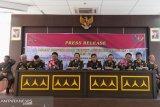 Kasus Bansos Solok, Kejati Sumbar koordinasi Inspektorat hitung kerugian