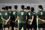 Timnas U-23 jalani dua laga uji coba selama pemusatan latihan Juli