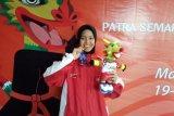 Kurnia persembahkan medali emas di ASG 2019