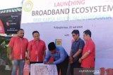 Telkomsel hadirkan aplikasi SISMA di SMK Karsa Mulya Palangka Raya