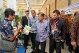 JK: Ada dilema investasi asing dan industri dalam negeri