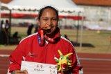 Natasha penyumbang medali emas kedelapan atletik ASG