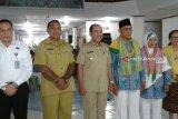10 penjaga masjid dapat umroh gratis dari Pemkot Kupang