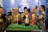 10 museum di Indonesia ikuti pameran di Boyolali