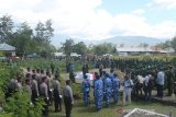 Pangdam: Pembangunan di Nduga tidak berhenti pascapenembakan Pratu Usman