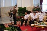 Presiden Jokowi minta BMKG agar peringatan dini lebih cepat dan akurat