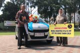 Pemilik bimbel menangi hadiah mobil Bank Jogja