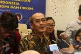 Faisal Basri: masalah kepelabuhanan di Indonesia sudah masuk tahap paripurna