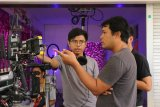 Ifa Isfansyah gandeng sineas Yogyakarta produseri film pendek