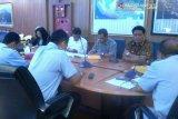 Bupati Sangihe temui pejabat KKP perjuangkan pembangunan perikanan