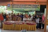 Pemkab Bangka Barat fasilitasi kegiatan pelatihan pelaku IKM