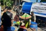 ACT Sulsel distribusikan air bersih bagi warga pesisir kabupaten Maros