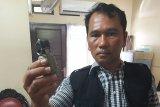 Polisi telusuri asal senjata api dan granat gembong narkoba Riau