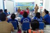 BP3AKB Pegubin kerja sama dengan BBKBN Papua tingkatkan kemampuan bidan