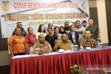 Kadinkes Papua minta pengelola RS terapkan SIMRS online-sisrute