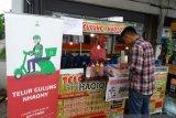 Alfamart bantu 123 kuliner kembangkan usaha di Pekanbaru