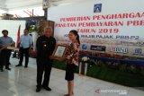 Pemkab Sleman memberi penghargaan 216 wajib pajak panutan