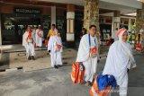 Tambah, empat calon haji Embarkasi Surakarta dilaporkan wafat