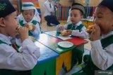 Anak susah makan diberi perhatian khusus agar  terhindar stunting