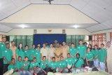 25 Mahasiswa Unmus laksanakan KKN di Asmat