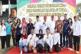 KSR PMI unit UPR sukses selenggarakan LTP ke-IV se-Kalteng