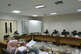 DPRD Sulbar godok tiga  rancangan peraturan daerah