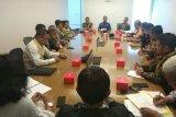 DPRD-Pemprov Sulbar rapat konsultasi bahas bagi hasil migas Blok Sebuku