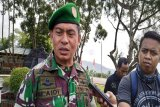 Kapendam Cenderawasih duga amunisi KKSB pimpian Egianus Kogoya merupakan hasil rampasan