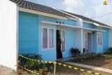 Kementerian PUPR bangun perumahan berbasis komunitas