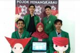 The Students of Andalas University Create