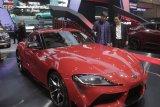 Toyota kenalkan sportscar Toyota GR Supra yang vakum 17 tahun