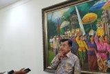 Wapres: pertemuan Jokowi-Prabowo-Megawati baik untuk situasi politik terkini
