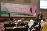 Ade Rai jadi pembicara sosialisasi Kartu Indonesia Sehat