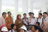 Pemkab Serang beri beasiswa 40 mahasiswa