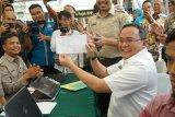 PAD Kabupaten Musi Banyuasin tembus Rp157 miliar