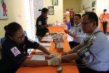 Basarnas Maumere sumbang 44 kantor darah untuk PMI