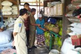 Disdag Mataram mengkoordinasikan penanganan indikasi penimbunan elpiji
