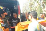 Korban pesawat latih jatuh di Indramayu ditemukan sudah wafat
